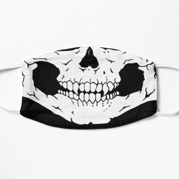 skull Flat Mask