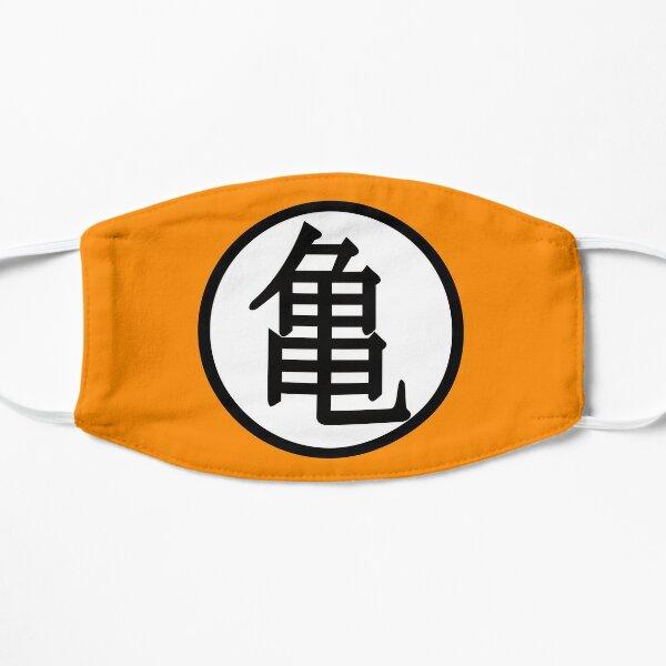 Kame logo master goku dragon ball Mask