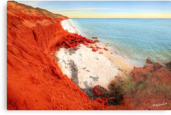 Slipjack Point - Cape Peron by Adam Gormley