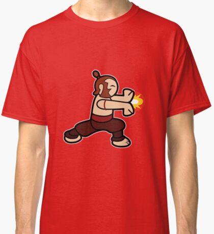 Zhao Classic T-Shirt