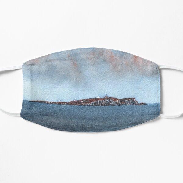 Isle of May, January 2019 Mask