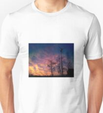 Northern Ireland Sunset T-Shirt