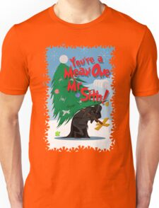 Mean One Unisex T-Shirt