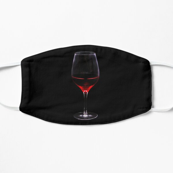 'red red wine' Mask