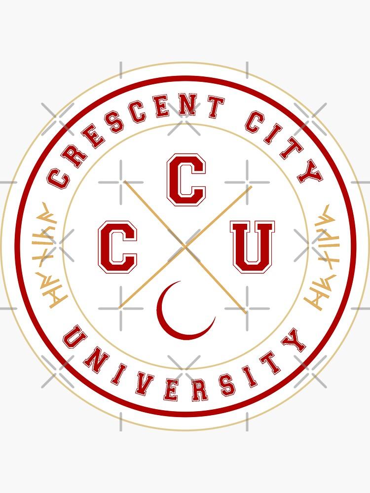 Crescent City University by juliarosenbe