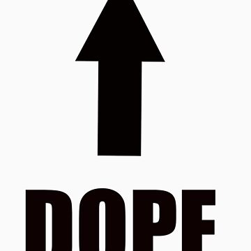 Most dope by Hoopstar