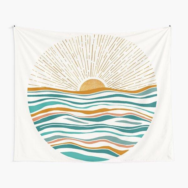 Hello Sunshine Tapestry