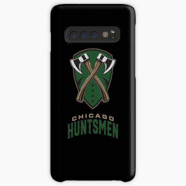 CHICAGO HUNTSMEN EPSPORTS Samsung Galaxy Snap Case