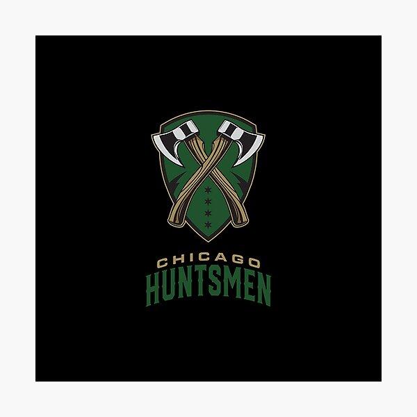 CHICAGO HUNTSMEN EPSPORTS Photographic Print