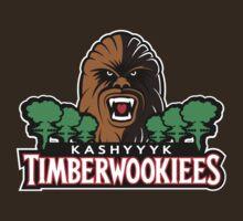 Timberwookiees