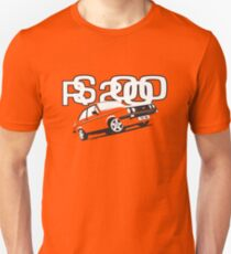 Ford RS2000 Mk2 Unisex T-Shirt
