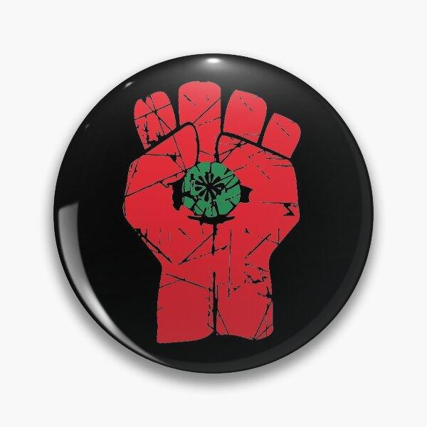 Gonzo Pin