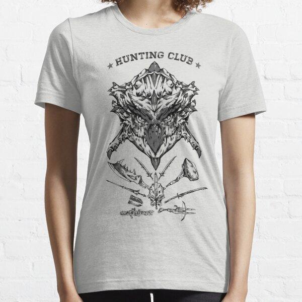 Hunting Club Essential T-Shirt