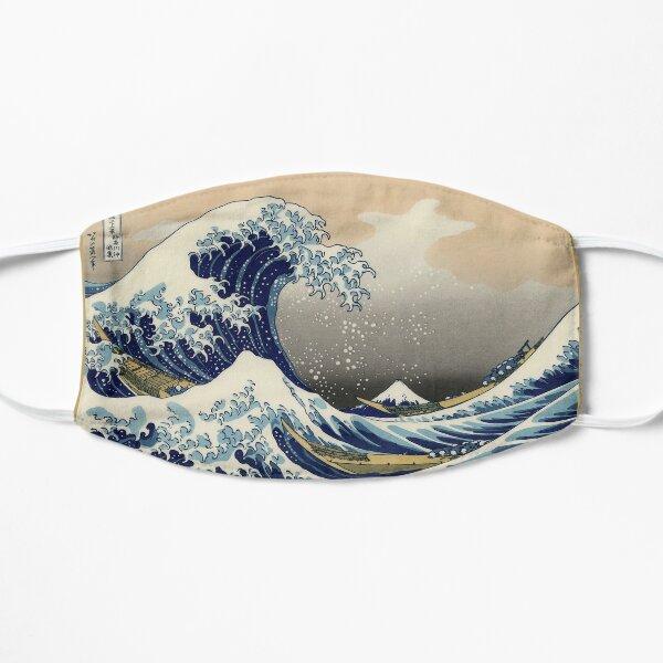 Great Wave Off Kanagawa  Mask