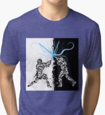You were my brother, Anakin ! Tri-blend T-Shirt