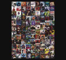 108 classic hip hop albums