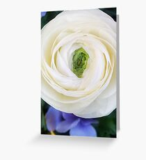 Sensual you Greeting Card