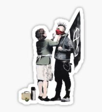 Anarchy... Sticker
