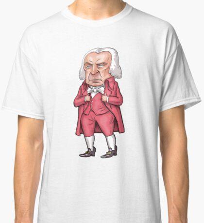 President James Madison Classic T-Shirt