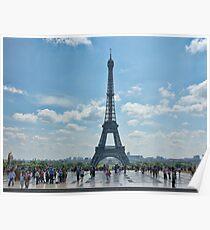 Eifel Poster