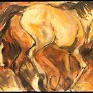 Tan Rump by SHANNON BUEKER
