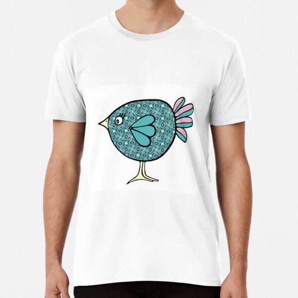 Birds of a Feather 2 Premium T-Shirt