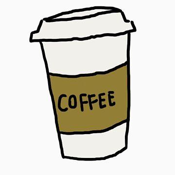 Coffee Cup by designbyzach