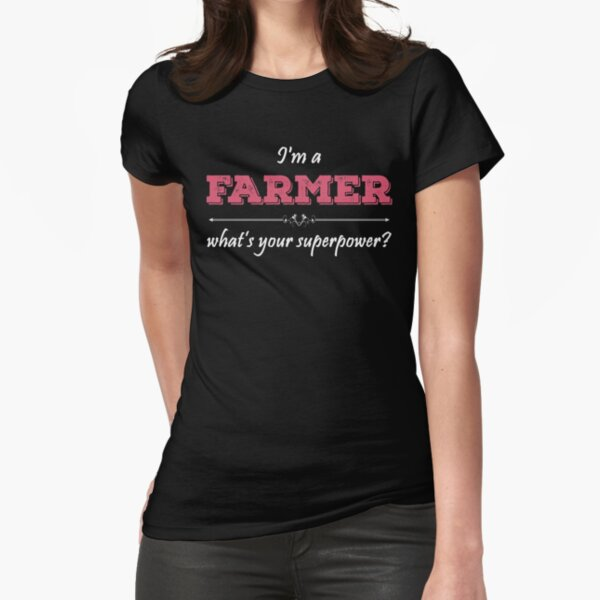FLAT OUT Farming Tractor Polo Shirt Slogan Fendt Massey Case New Holland