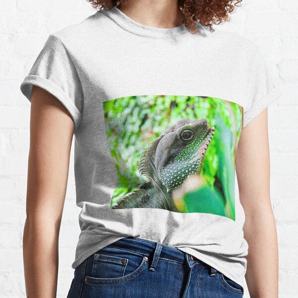 Chinese Water Dragon Classic T-Shirt