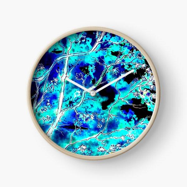 Winter's Song Clock