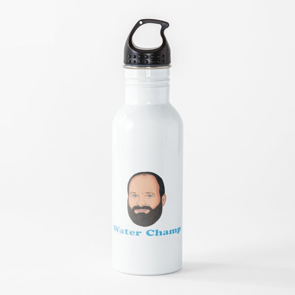 Water Champ Water Bottle