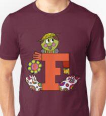 Mister F Unisex T-Shirt