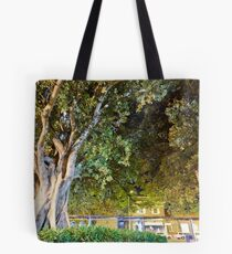 17th March 2012 Tote Bag