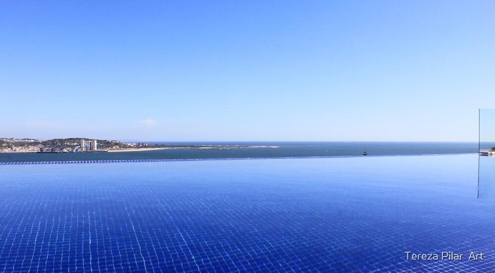 infinity pool IV by terezadelpilar ~ art & architecture