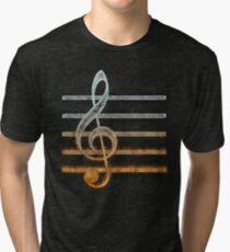A Song of... Tri-blend T-Shirt