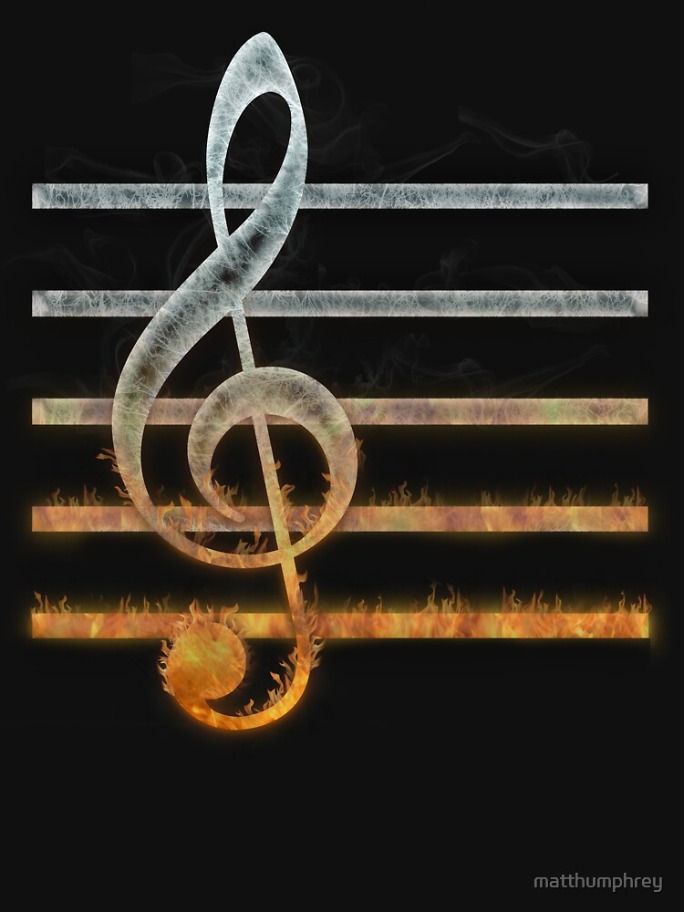 A Song of... | Unisex T-Shirt