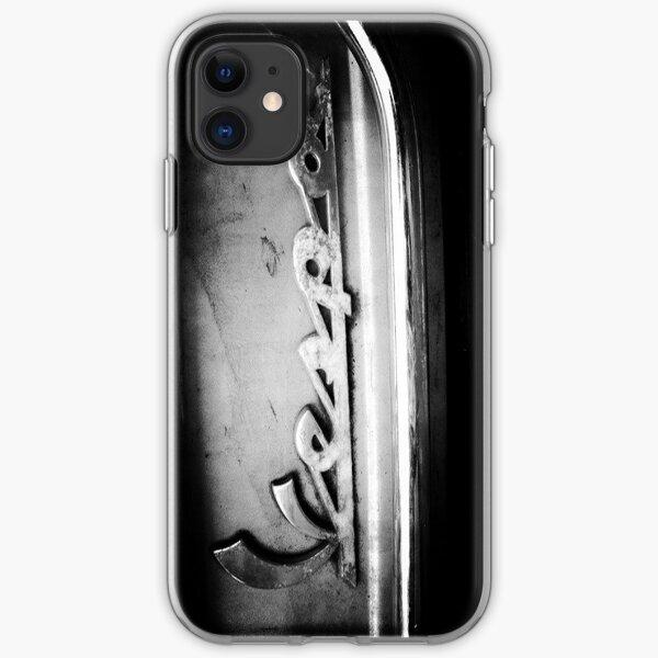Forza Italia - Vespa iPhone Soft Case