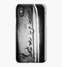 Forza Italia - Vespa iPhone Case/Skin