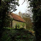 St Nicholas parish church by thermosoflask