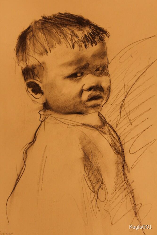 Vietnamese Boy by Kayla001