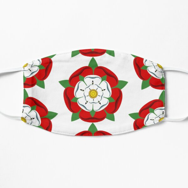 The Tudor Rose / Union Rose Mask