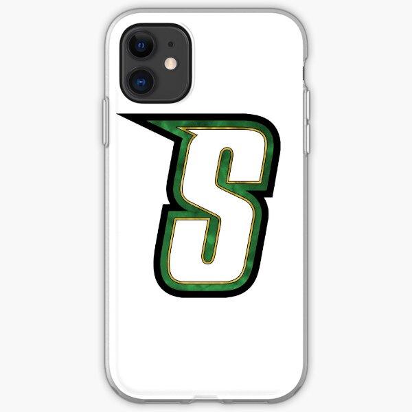Siena College Tie Dye iPhone Soft Case