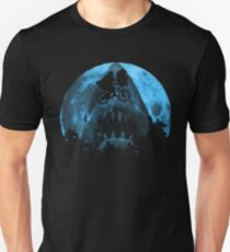 Jaws Shadow Unisex T-Shirt