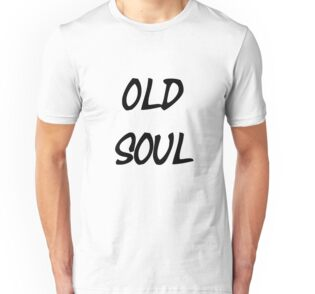 'Old Soul' Kids Clothes by BeHealing