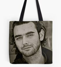 For the Young Dude - Men's Lifestyle .  Capri 2.8 i . by Doktor Faustus , 139 views .  was featured in Lips. Tote Bag