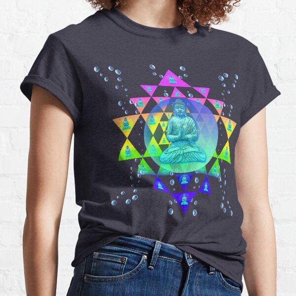 Cosmic Buddha Classic T-Shirt