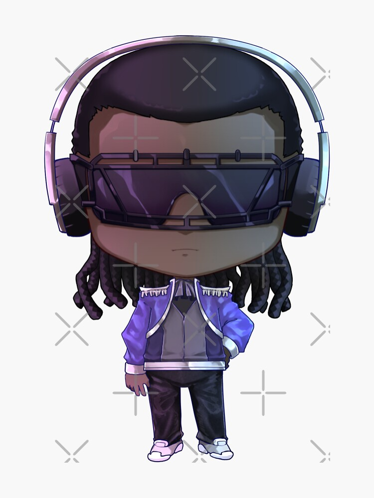 Vocaloid Cyber Songman by Chorvaqueen