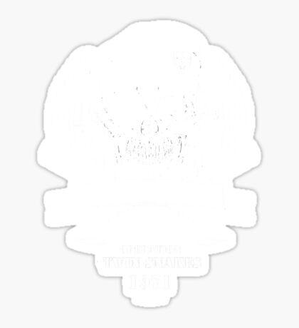 Les Enfants Terribles (SP version) Sticker