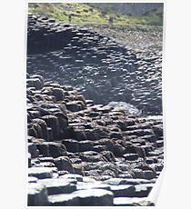 The Giants Stepping Stone Poster