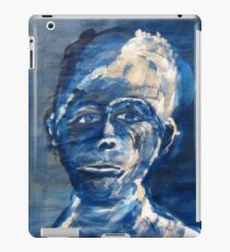 (  Who  Me ? . ) iPad Case/Skin